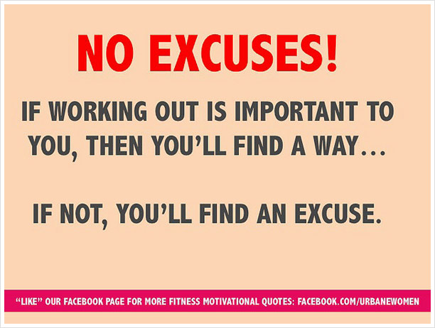 how to get daily exercise